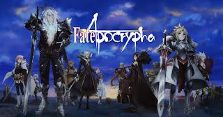 Fate Apocrypha Subtitle Indonesia [Batch] - Deraime