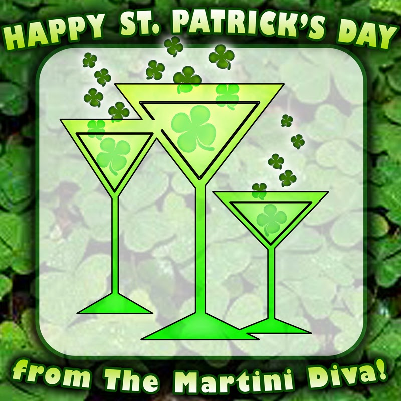 http://popartdiva.com/The%20Martini%20Diva/Pages/HOLIDAY%20Martinis.html#st_patricks_martinis