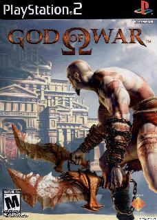 God of War PPSSPP