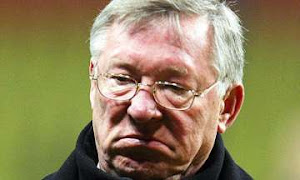 Cheer up Fergie.
