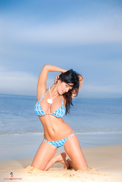 Denise-Milani-Big-Beach-hd-and-hq-photoshoot-image-18