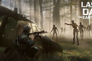 Last Day on Earth: Survival Mod Apk v1.9.9 No Root (Unlimited Gold/Coins)