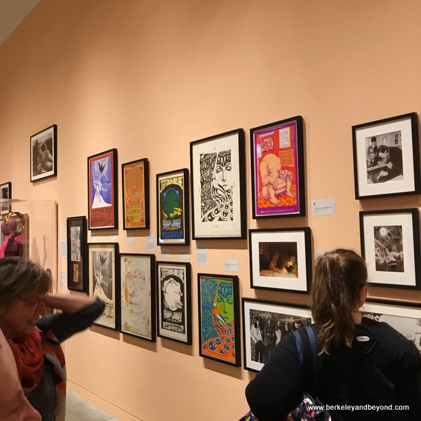 Bill Graham show at Contemporary Jewish Museum in San Francisco