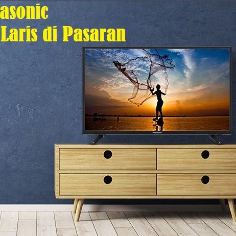 Spesifikasi dan Harga TV Panasonic Paling Laris di Pasaran