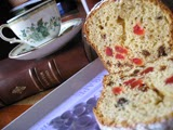 Cake Tutifruti