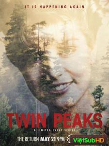 Thị Trấn Twin Peaks 2017 (phần 1)