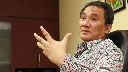 Andi Arief Minta Maaf dan Menyatakan Mundur Sebagai Pengurus Demokrat