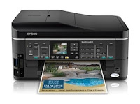Epson WorkForce 635 Driver Download Windows, Mac, Linux
