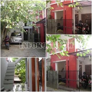 Kost Putra Muslim Yogyakarta