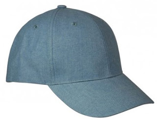 Hat Attack Water Resistant Baseball Cap