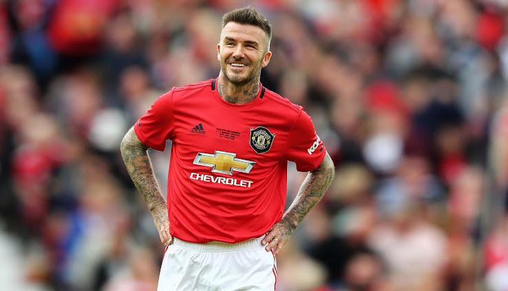 Manchester United Legenden