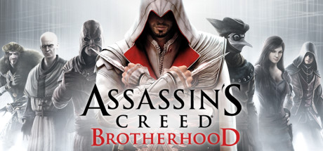 Assassins Creed Brotherhood PC Free Full Version