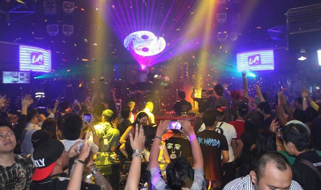 Classic Club Diskotik Dan Club Malam