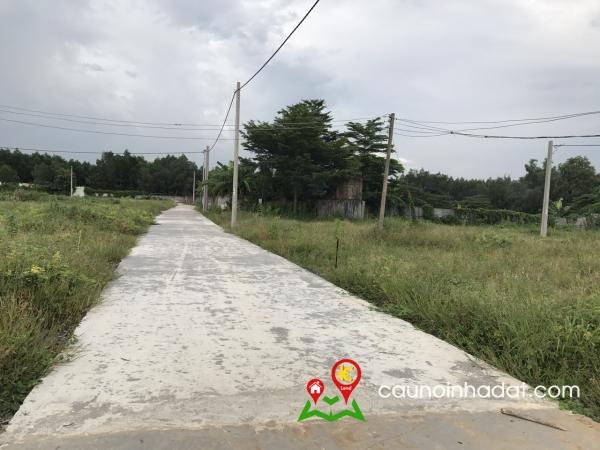 Bán Đất Xã Tân An Vĩnh Cửu Đồng Nai