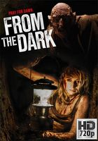 From the Dark (2014) BRrip 720p Subtitulados