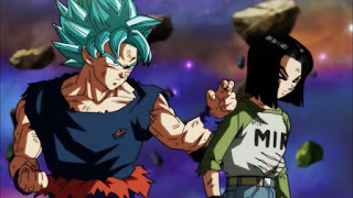 Assistir Dragon Ball Super – Episódio 127 – Muralha ambulante! A última barreira de esperança!