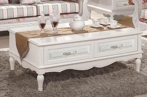 Mẹo chọn bàn trà phòng khách phù hợp nhất