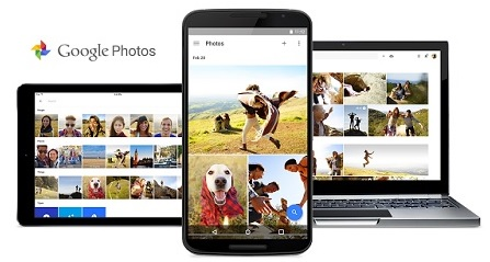 Google Photos v1.23Apk update to Download for Android Mobile and Tablets