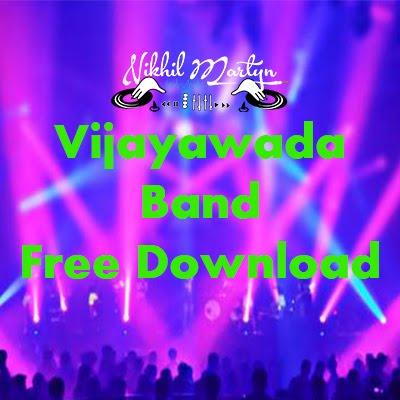 2020 Vijayawada Band | Dj Nikhil Martyn