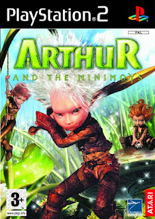 Arthur And The Invisibles The Game Ps2 Iso Isoroms Com