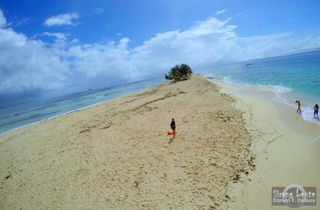 Britania Island Surigao del Sur