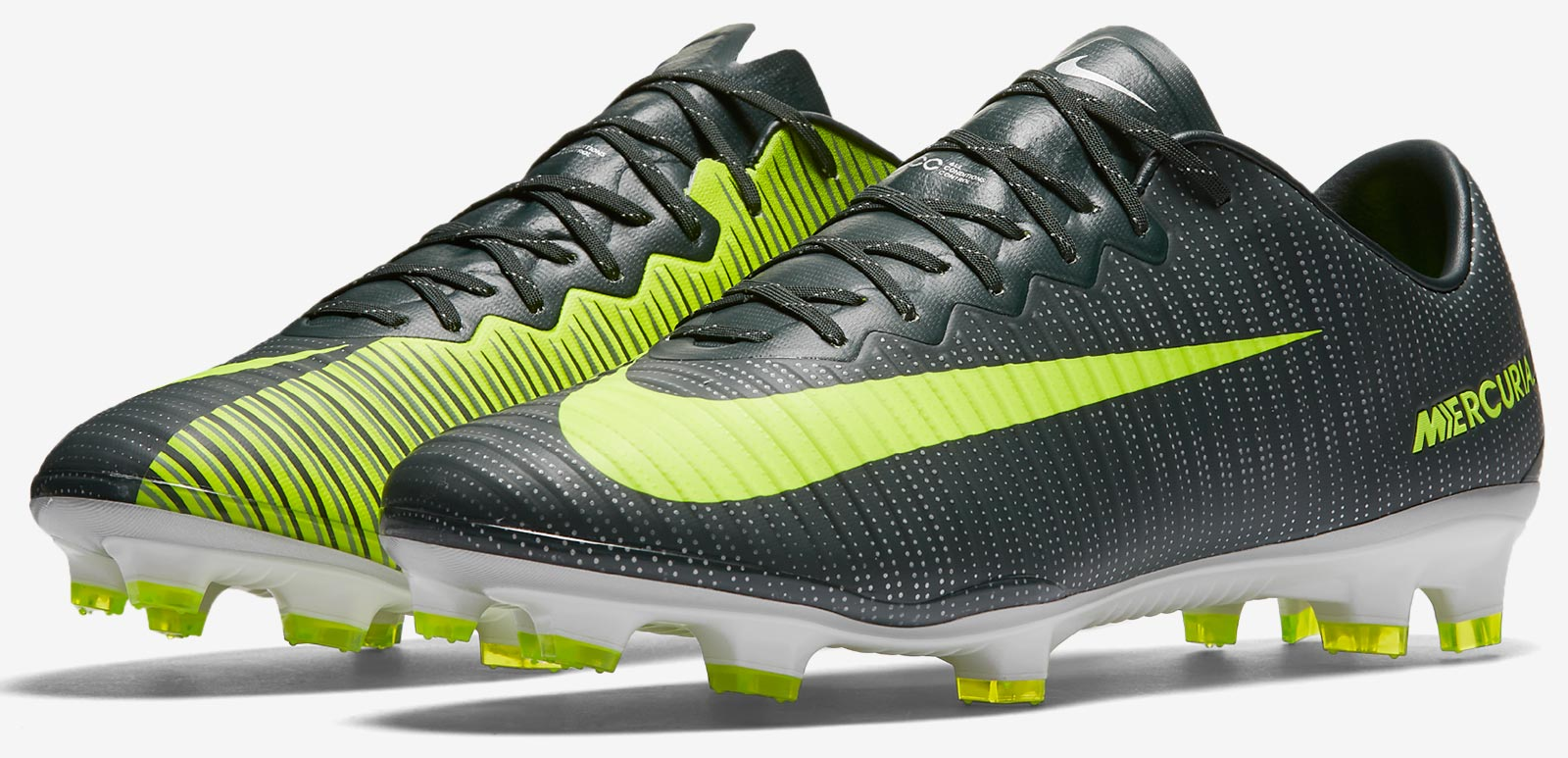 Color-Changing Nike Mercurial CR7 Chapter 3 Prototype ...