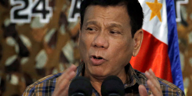 Duterte has done more than the killings linked to him, says international news media