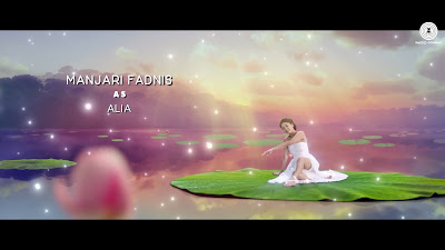 Jeena Isi Ka Naam Hai manjari fadnis image download, wallpaper, cover photos, pictures