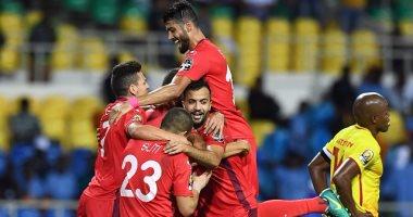 تونس تسحق زيمبابوي بـ4 اهداف وتصعد لربع النهائي