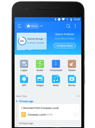 file manager hd pro apk free download