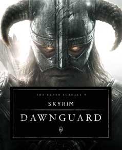 скачать дополнение skyrim dawnguard на русском
