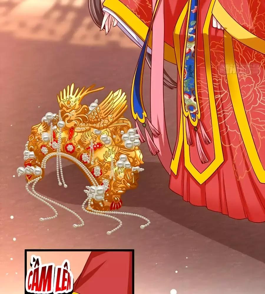 Quyền Phi Chi Đế Y Phong Hoa chap 1.2 - Trang 18