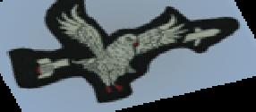 IAF SAGW Badge