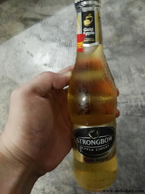 Strongbow Heineken