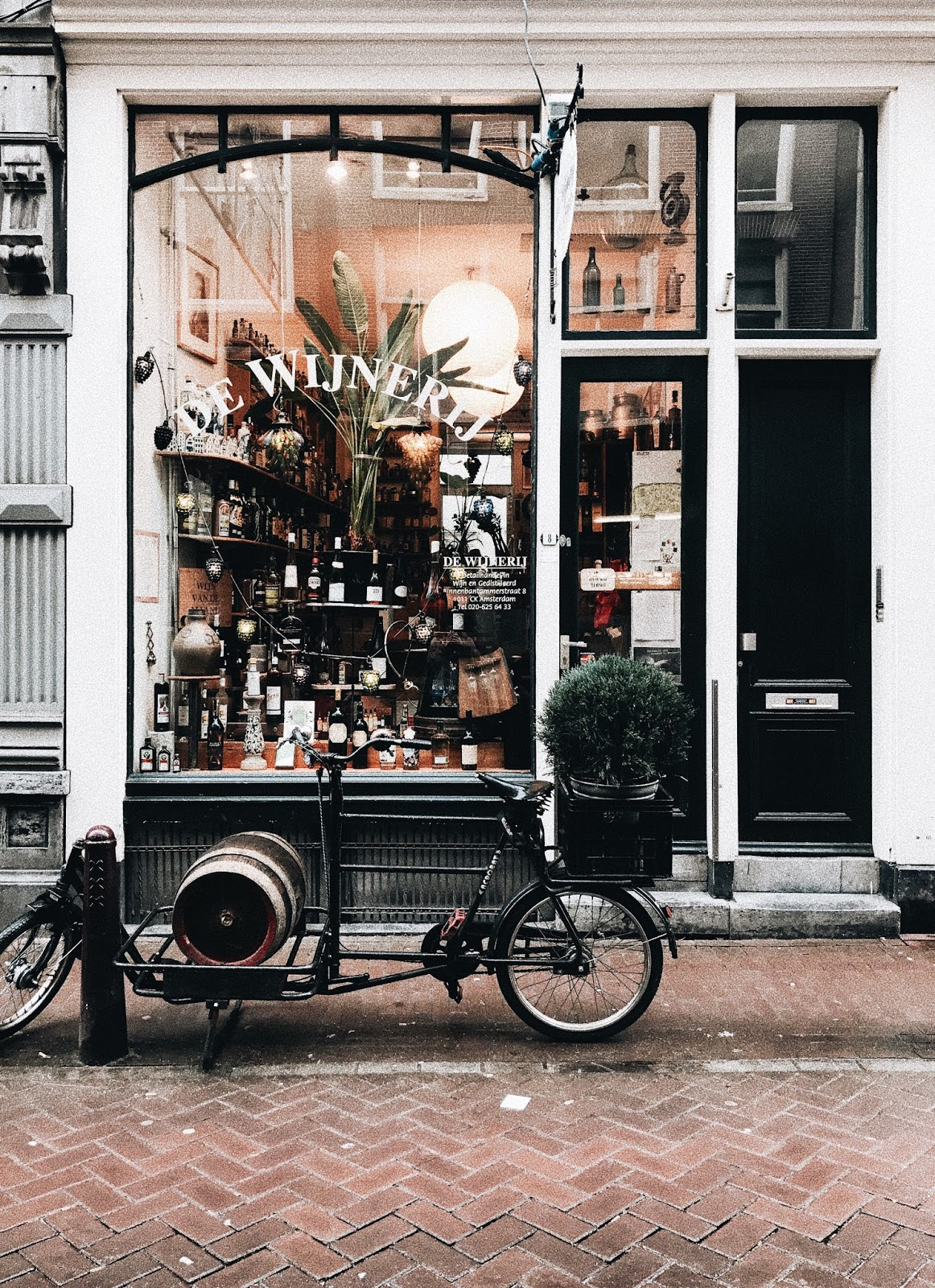a look at amsterdam through instagram travel photo diary city guide 1