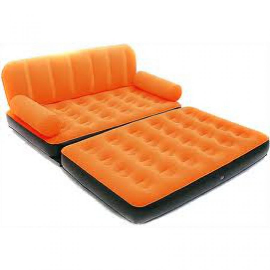 Pleasant Inflatable Furniture Downy Pillow 68672 Ibusinesslaw Wood Chair Design Ideas Ibusinesslaworg
