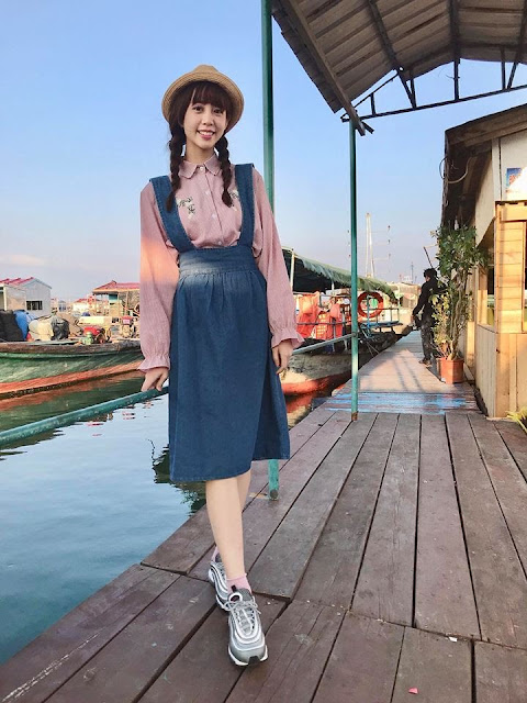 何紫妍(荳荳)