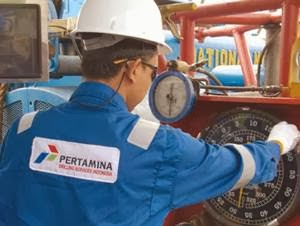Pertamina Drilling Services