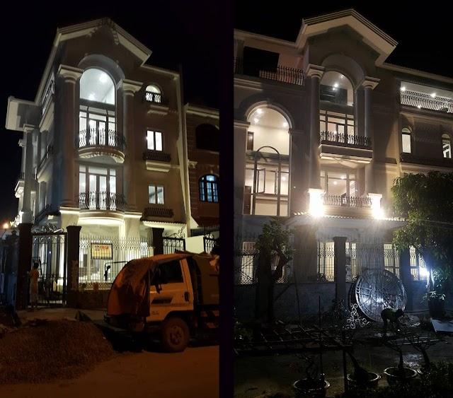 Kinh nghiệm xây nhà từ A đến Z