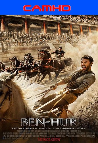 Ben-Hur (2016) CAMHD