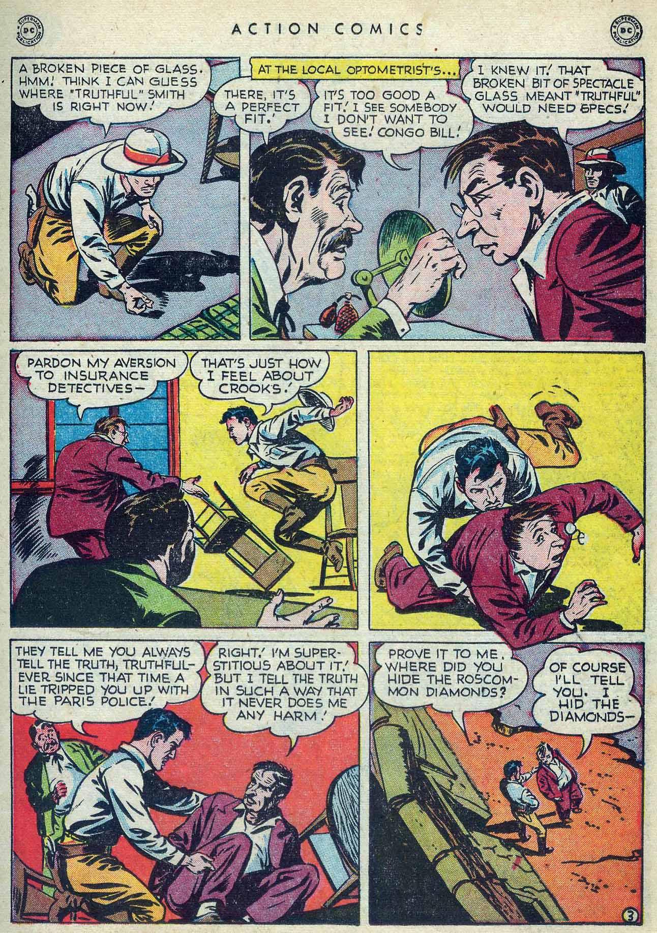Action Comics (1938) 127 Page 16