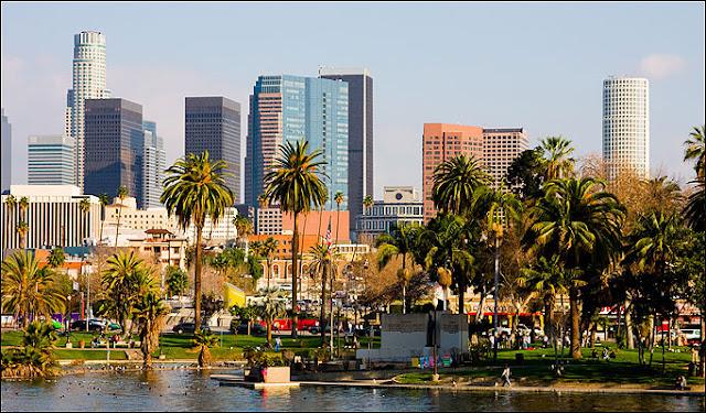 Alquiler de autos en Los Ángeles
