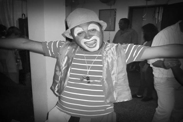 Payaso de fiesta vi0ló y asesinó a una niña de 14 años en Carapita