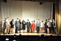 Συνάντηση Θεατρικών ομάδων του 3ου Γυμνασίου Άργους με το 1ο Γυμνάσιο Εχεδώρου Σίνδου