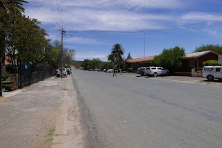 Griekwasted, Northern Cape