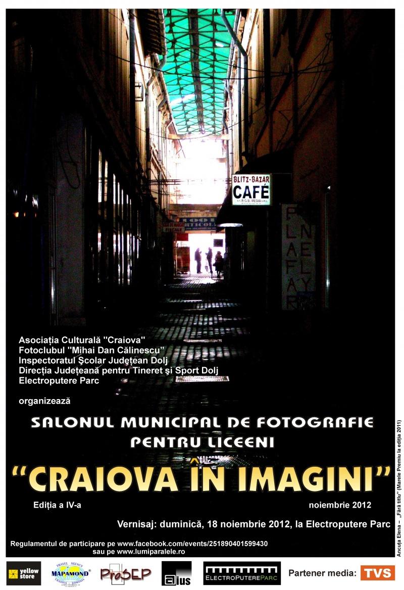 Craiova in 120 de imagini