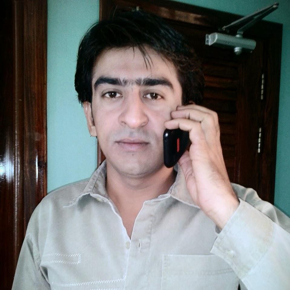 Sindhi Tv Artists  Sajjad Soomro