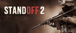 A Shoot Games Called StandOFF 2 mod