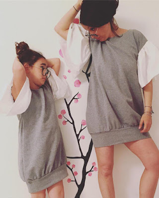 outfit informal verano