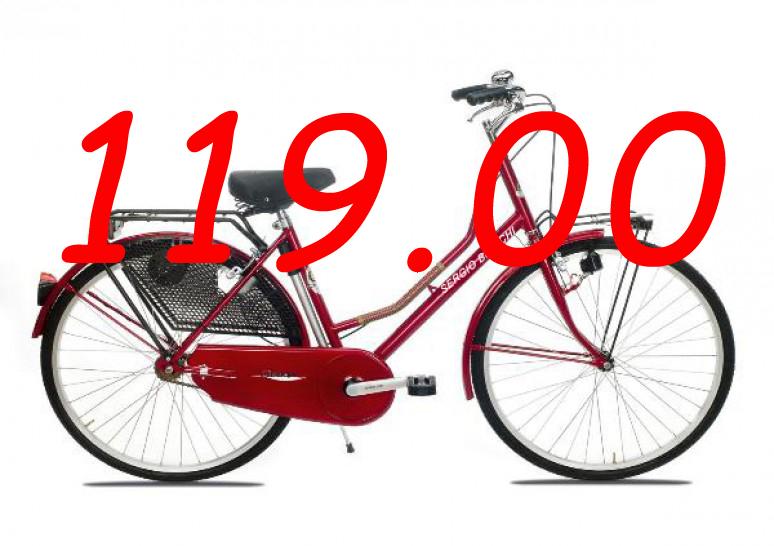 Cicli Sergio Bianchi Offerte Bici